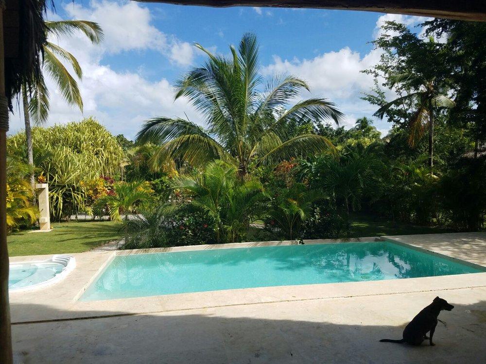 Villa for rent in Las Terrenas Los Nomadas Teranga5.jpeg