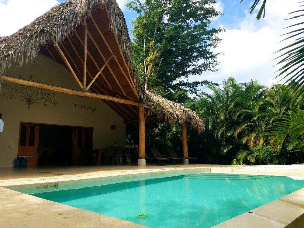 Villa for rent in Las Terrenas Los Nomadas Teranga10.jpeg