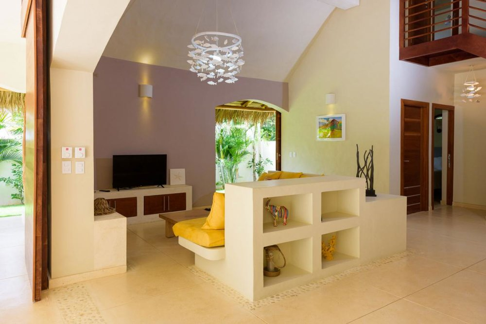 villa for sale Las terrenas mareva-salon-1.jpg