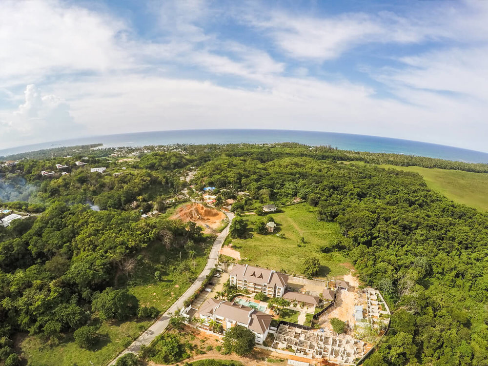 Montserrat II project apartments for sale Las Terrenas10.jpg
