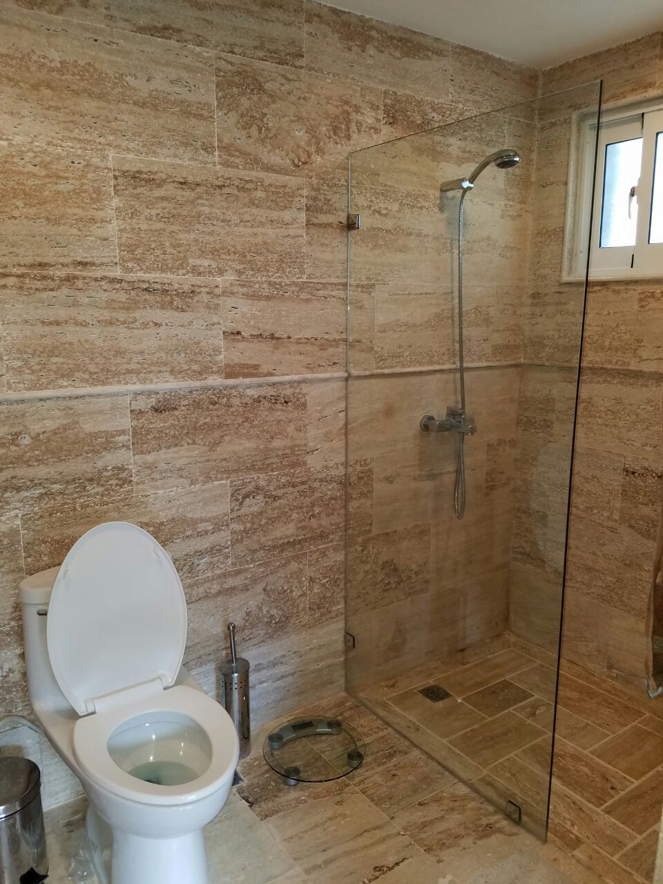 Apartment for sale las terrenas monserrat II  bathroom 1.jpeg