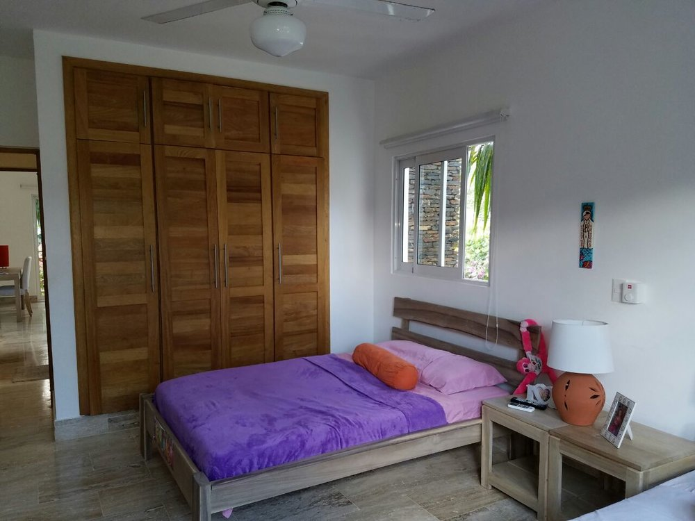 Apartment for sale las terrenas monserrat II bedroom 2..jpeg