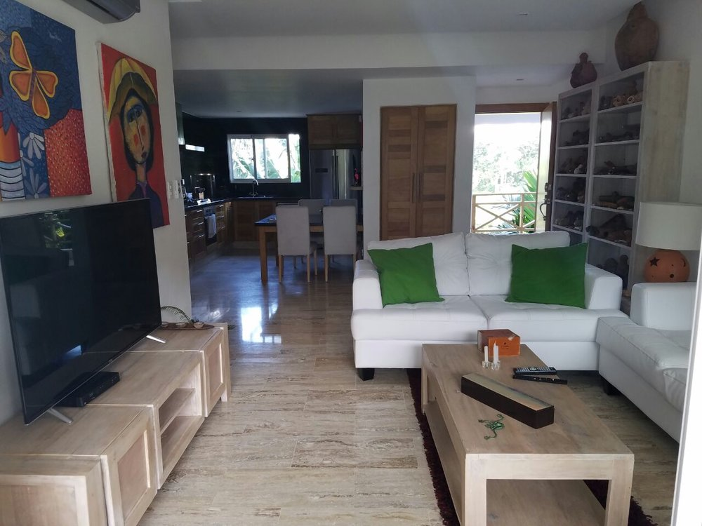 Apartment for sale las terrenas monserrat II livingroom.jpeg