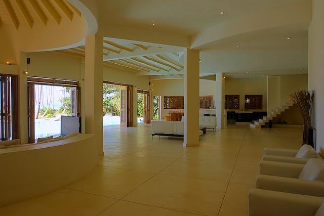 Casa Playa beachfront villa rent in Las Terrenas 9.jpg