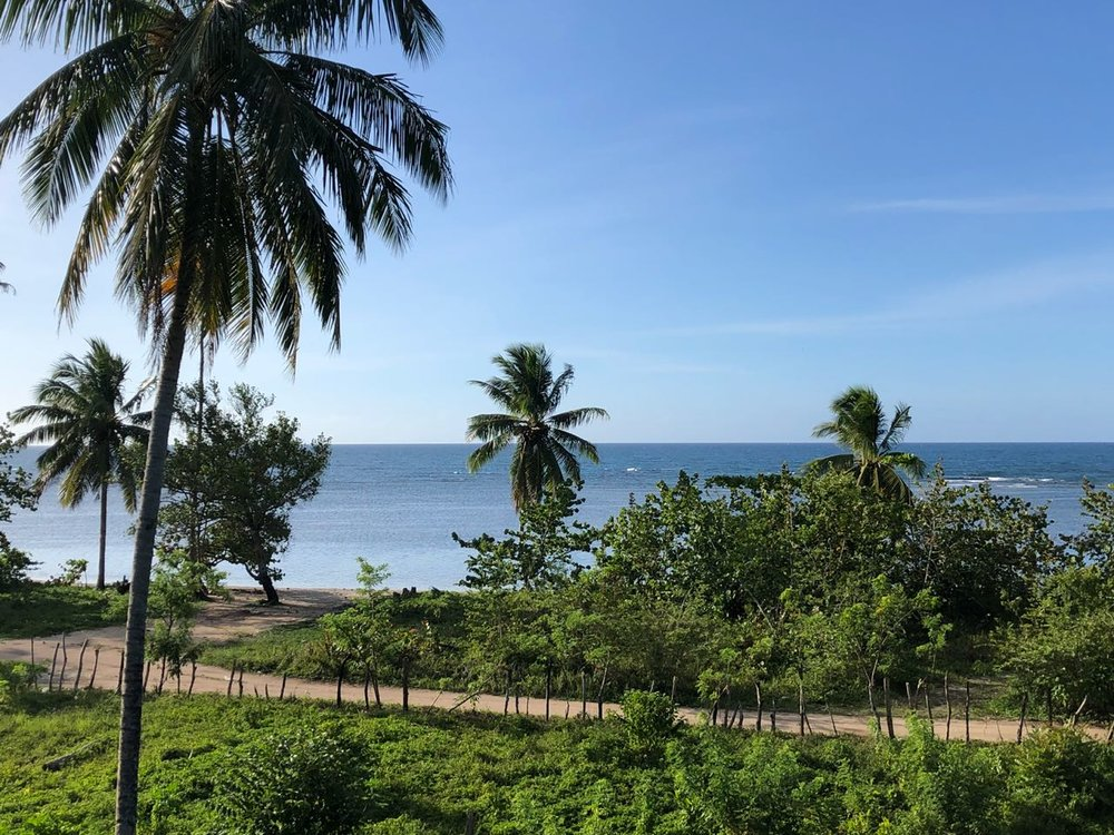 Ocean front Land for sale in Portillo 1.jpeg
