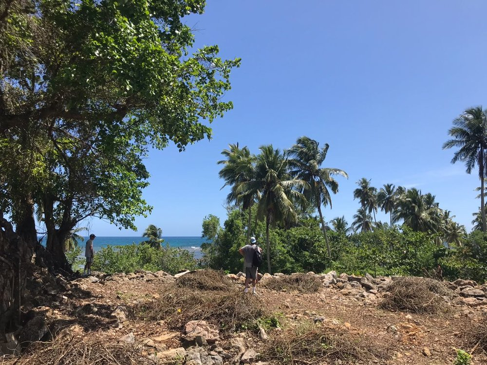 Ocean front Land for sale in Portillo 19.jpeg