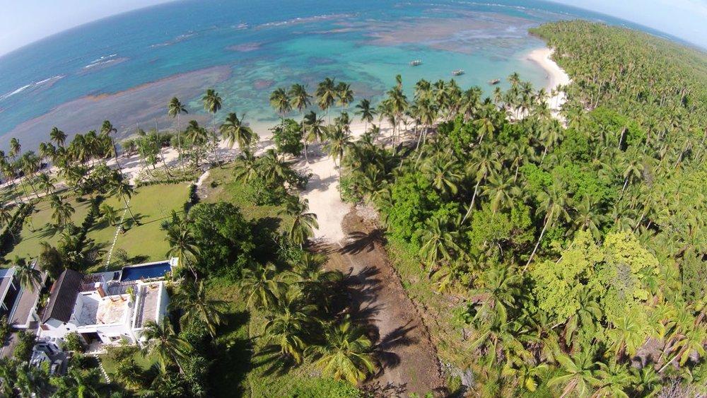 Beachfront land for sale in Las Terrenas 1.jpeg