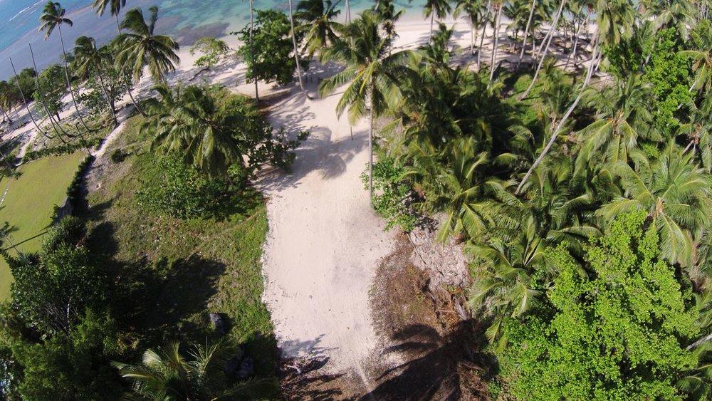 Beachfront land in for sale in Las Terrenas 2.jpeg