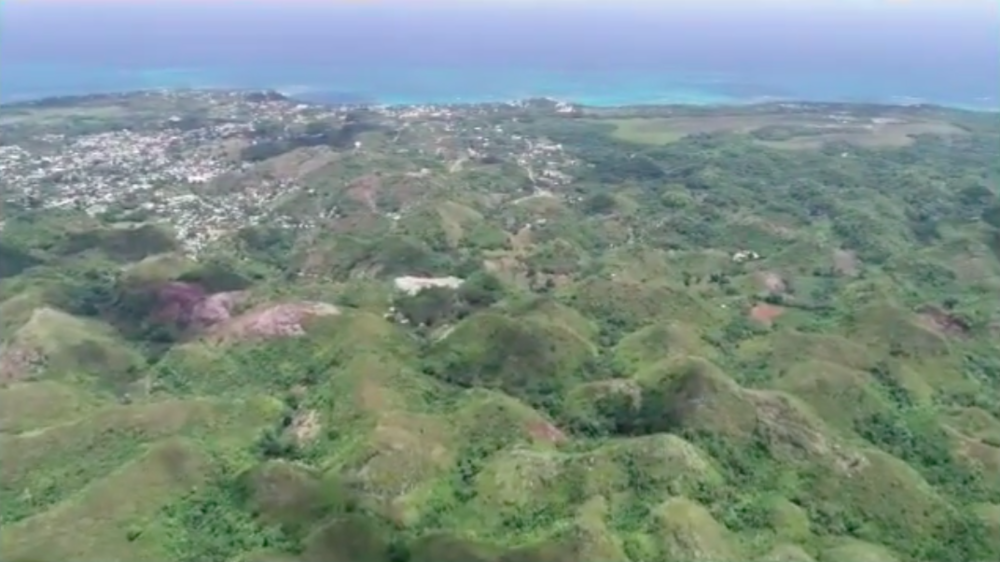 Land for sale in Las Terrenas Hills for project8.png