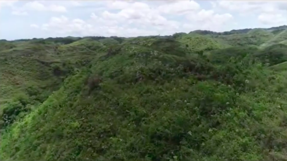 Land for sale in Las Terrenas Hills for project10.png