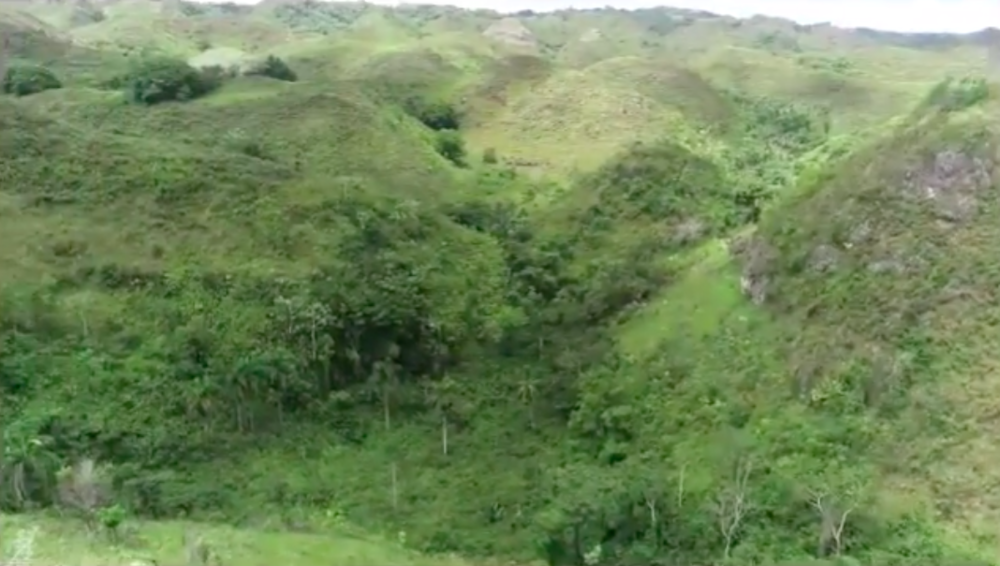 Land for sale in Las Terrenas Hills for project9.png