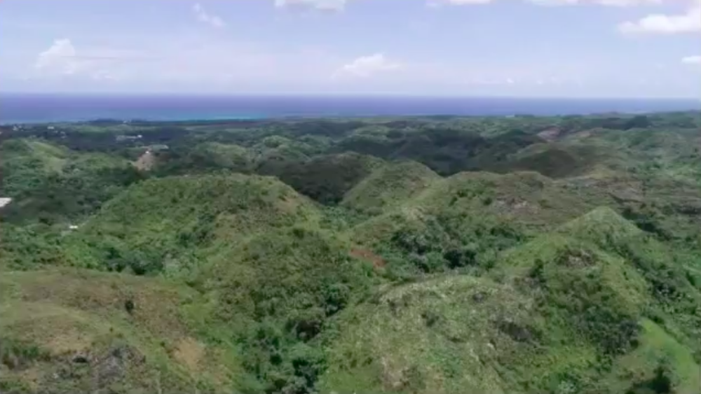 Land for sale in Las Terrenas Hills for project11.png