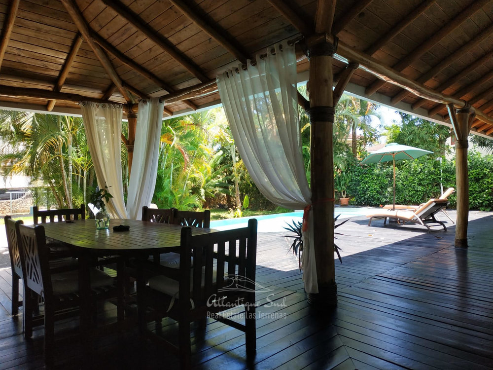 Villa Authentic Carribean Real Estate Las Terrenas Dominican Republic4.jpg