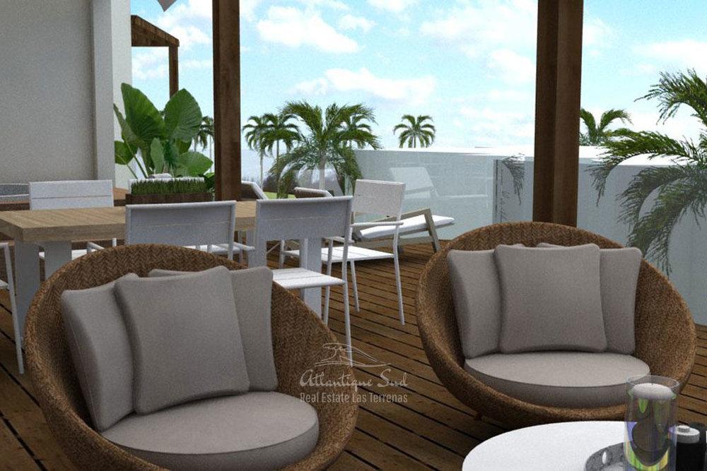Beachfront condos for sale Las terrenas Playa Cosón7.jpg