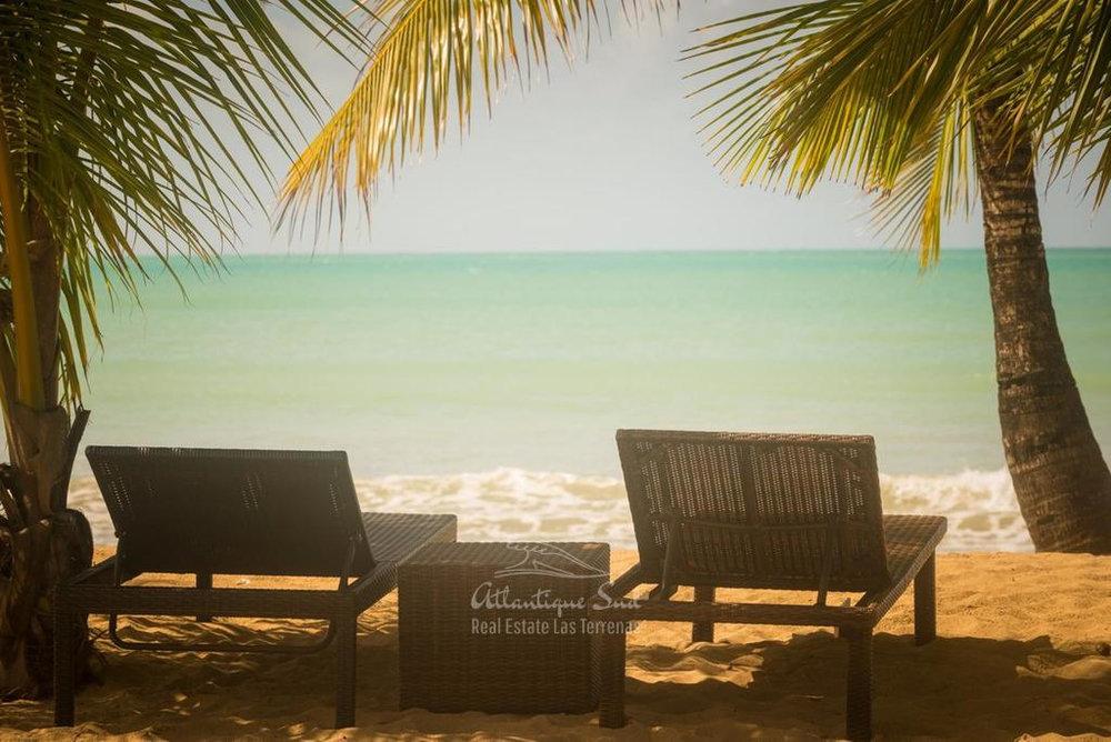 Beachfront condos for sale Las terrenas Playa Cosón18.jpg
