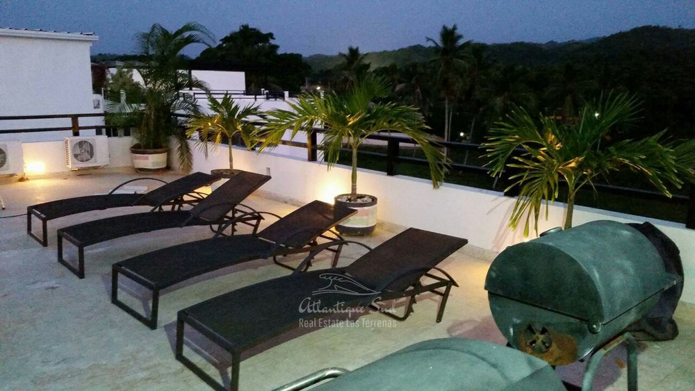 Comfortable Penthouse in calm and private community real estate Las Terrenas Dominican Republic5.jpeg