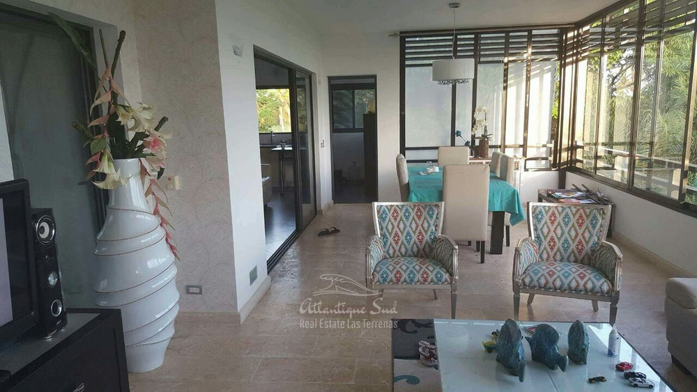Comfortable Penthouse in calm and private community real estate Las Terrenas Dominican Republic14.jpeg
