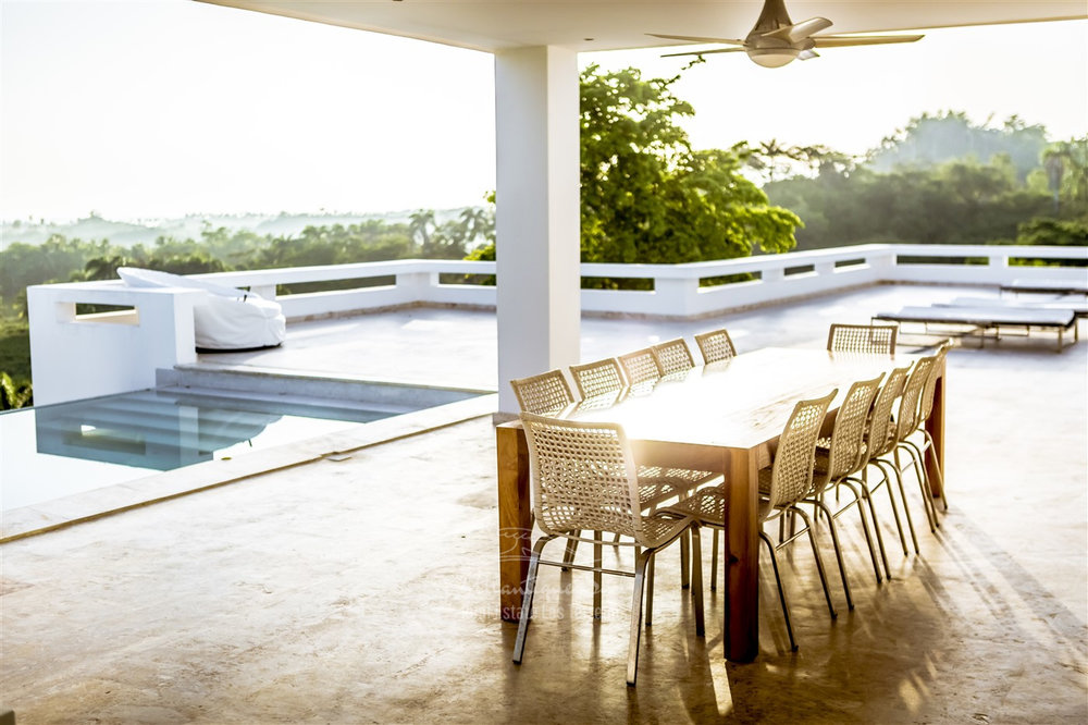 Modern Villa on a hill with ocean views Real Estate Las Terrenas Dominican Republic5.jpg
