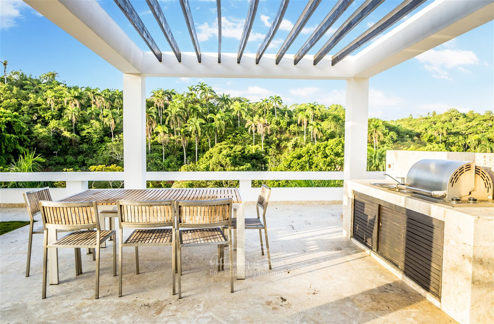 Modern Villa on a hill with ocean views Real Estate Las Terrenas Dominican Republic9.jpg