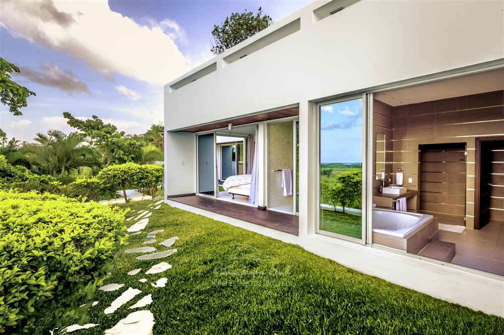 Modern Villa on a hill with ocean views Real Estate Las Terrenas Dominican Republic12.jpg
