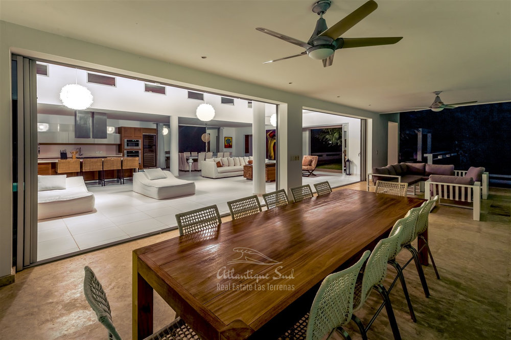 Modern Villa on a hill with ocean views Real Estate Las Terrenas Dominican Republic23.jpg