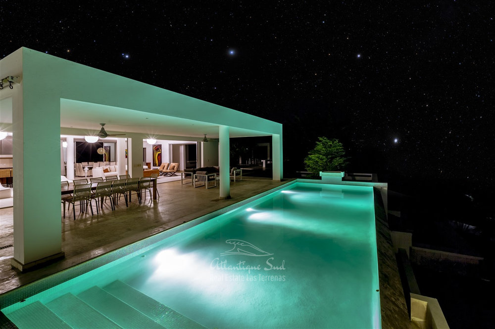 Modern Villa on a hill with ocean views Real Estate Las Terrenas Dominican Republic25.jpg
