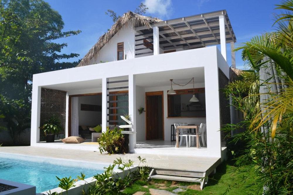 Bioclimatic villa in small community close to the beach in Las Terrenas Real Estate Dominican Republic1.jpg