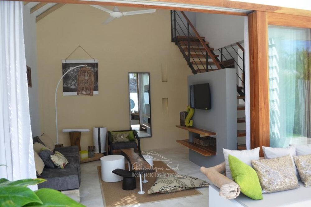 Bioclimatic villa in small community close to the beach in Las Terrenas Real Estate Dominican Republic5.jpg
