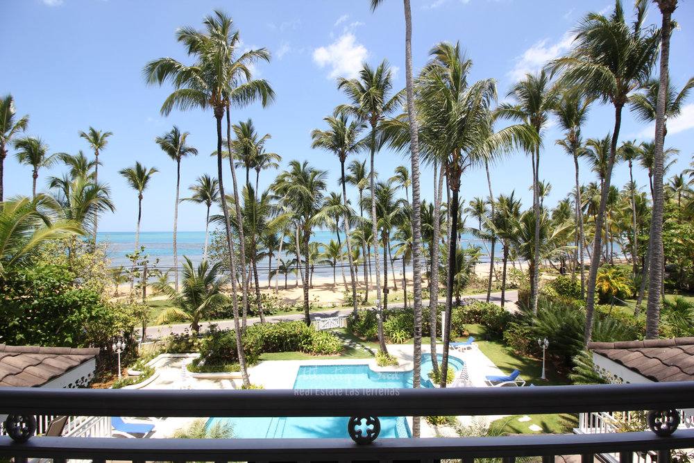 Spacious beachfront apartment in Playa Las Ballenas  in Las Terrenas Real Estate Dominican Republic1.jpg