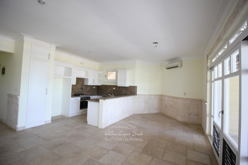 Spacious beachfront apartment in Playa Las Ballenas  in Las Terrenas Real Estate Dominican Republic6.jpg