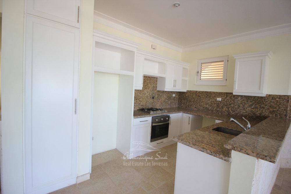 Spacious beachfront apartment in Playa Las Ballenas  in Las Terrenas Real Estate Dominican Republic5.jpg