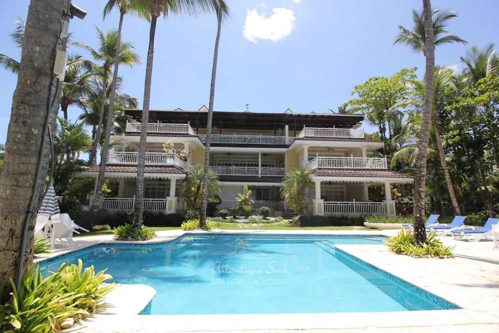 Spacious beachfront apartment in Playa Las Ballenas  in Las Terrenas Real Estate Dominican Republic21.jpg