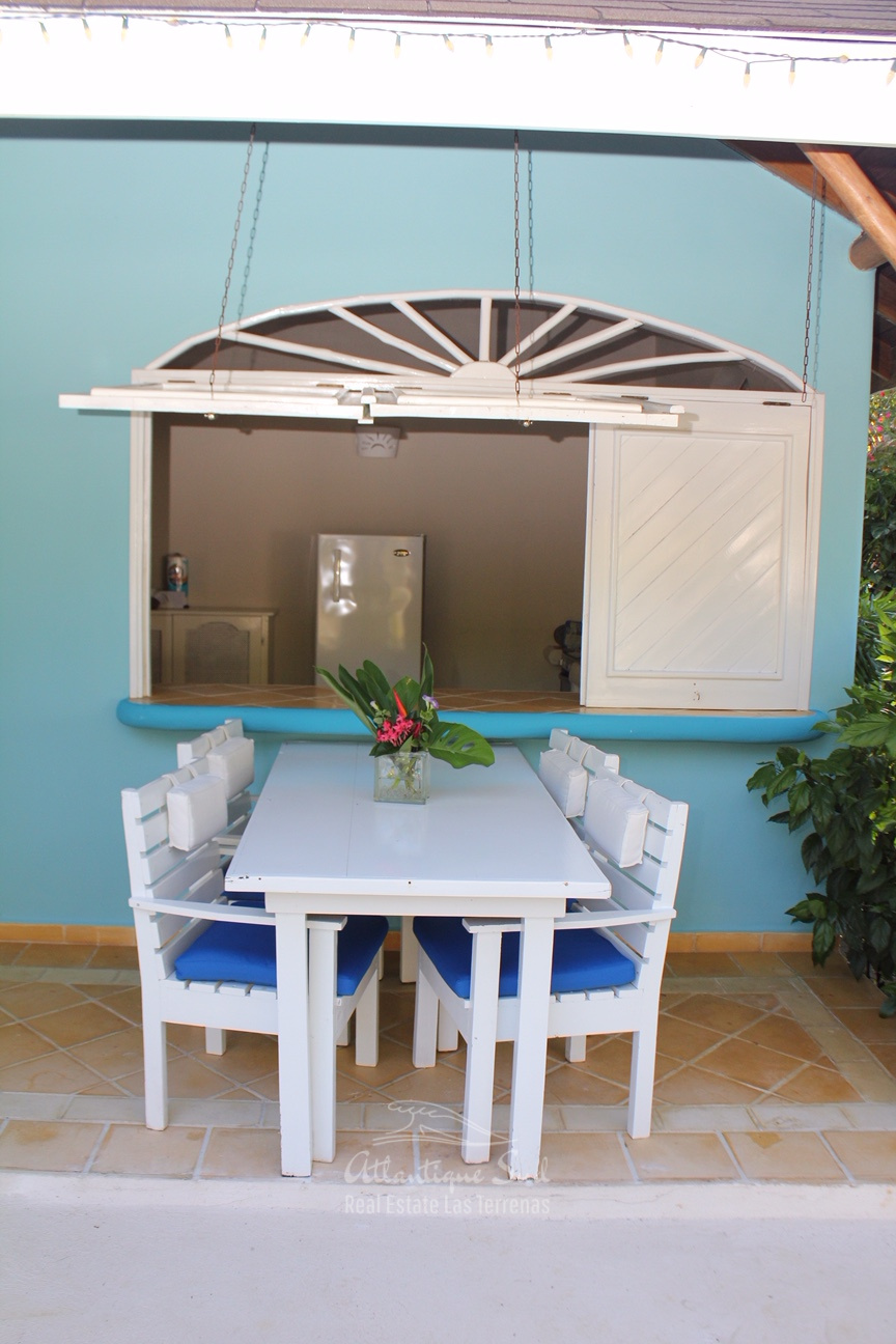 Domain of main villa and 5 separate bungalows ideal for bed & breakfast in Las Terrenas Real Estate Dominican Republic1 (7).jpg
