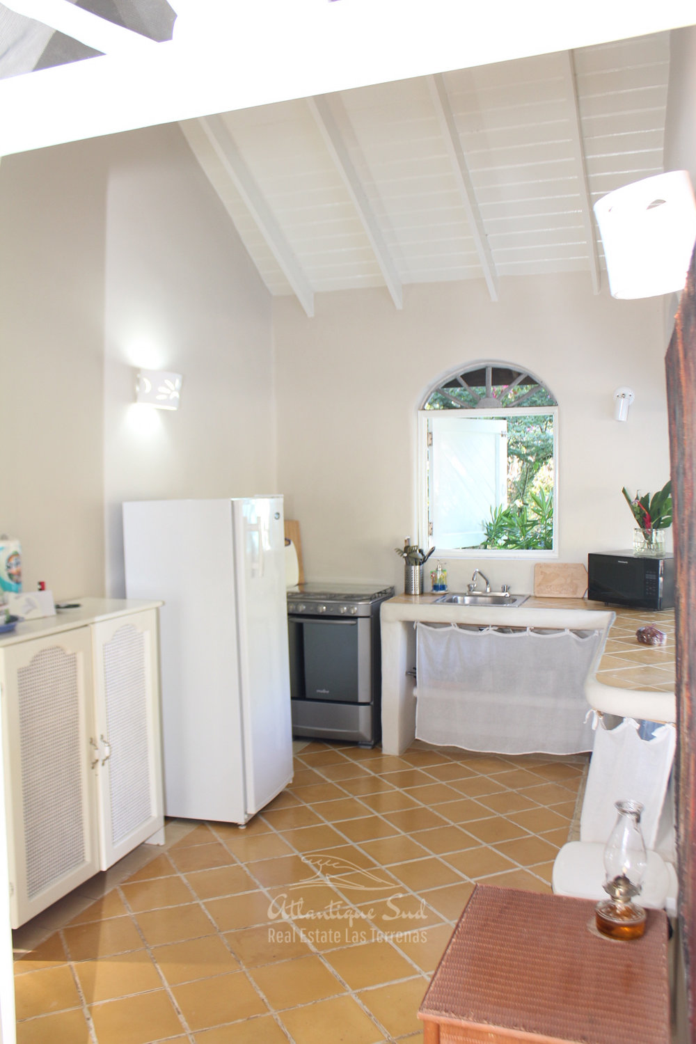 Domain of main villa and 5 separate bungalows ideal for bed & breakfast in Las Terrenas Real Estate Dominican Republic1 (6).jpg