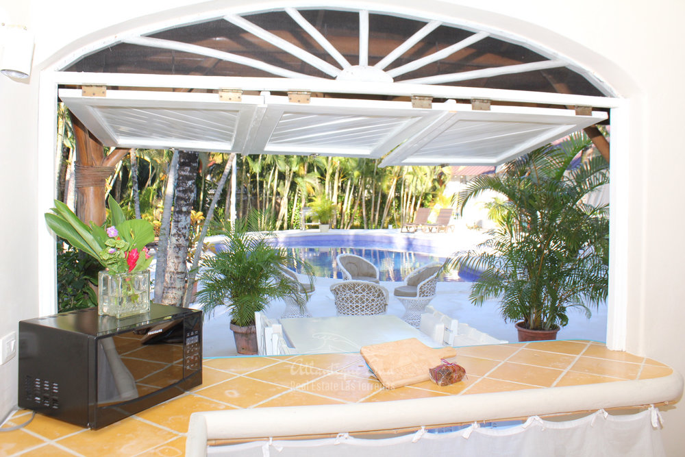 Domain of main villa and 5 separate bungalows ideal for bed & breakfast in Las Terrenas Real Estate Dominican Republic1 (8).jpg
