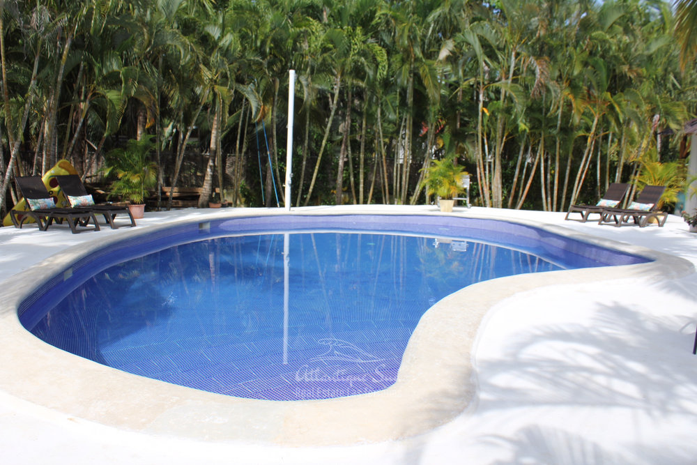Domain of main villa with 5 separate bungalows ideal for bed & breakfast in Las Terrenas Real Estate Dominican Republic21.jpg