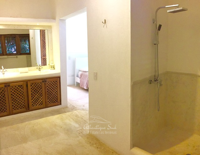 Main villa & 2 separated bungalows in exclusive community several steps from the beach in Las Terrenas Real Estate Dominican Republic16.jpg