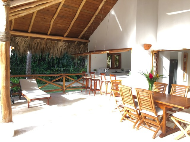 Main villa & 2 separated bungalows in exclusive community several steps from the beach in Las Terrenas Real Estate Dominican Republic21.jpg