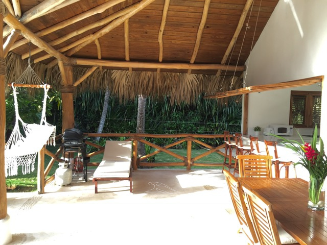 Main villa & 2 separated bungalows in exclusive community several steps from the beach in Las Terrenas Real Estate Dominican Republic22.jpg