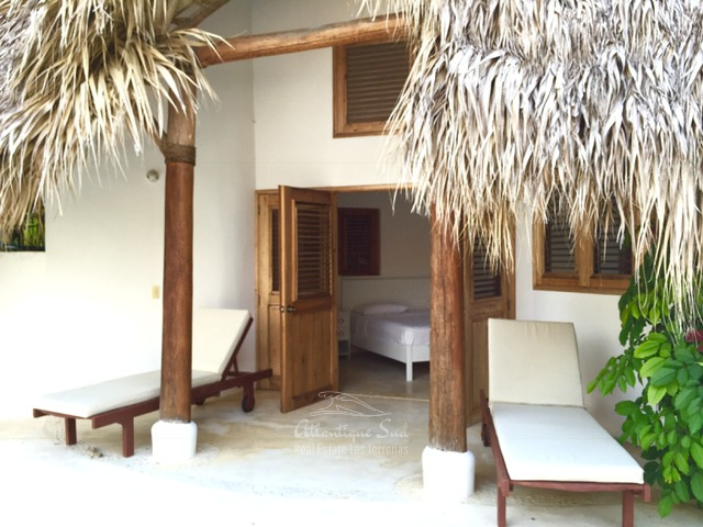 Main villa & 2 separated bungalows in exclusive community several steps from the beach in Las Terrenas Real Estate Dominican Republic25.jpg