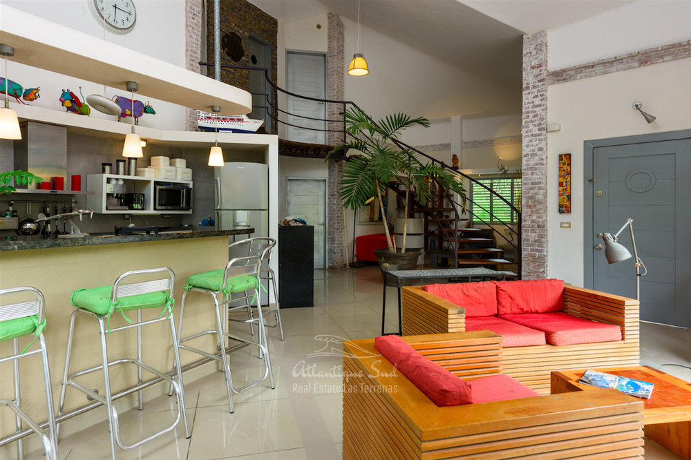 Unique Penthouse Loft Real Estate Las Terrenas Dominican Republic23.jpg