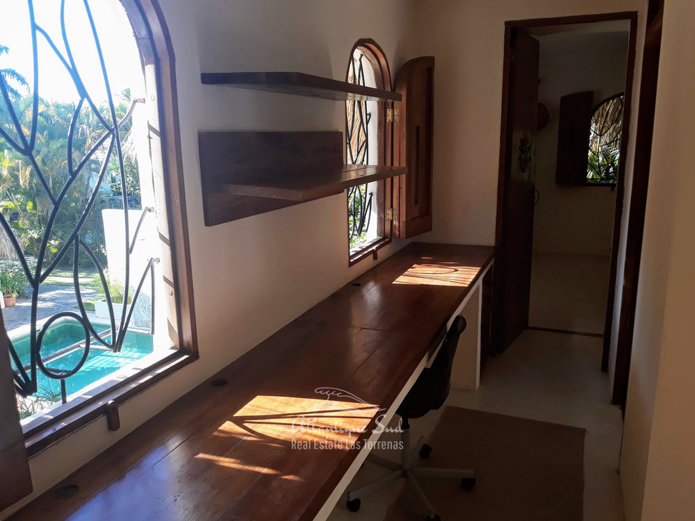 Authentic Caribbean Villa in quiet community in Real Estate Las Terrenas Atlantique Sud36.jpg
