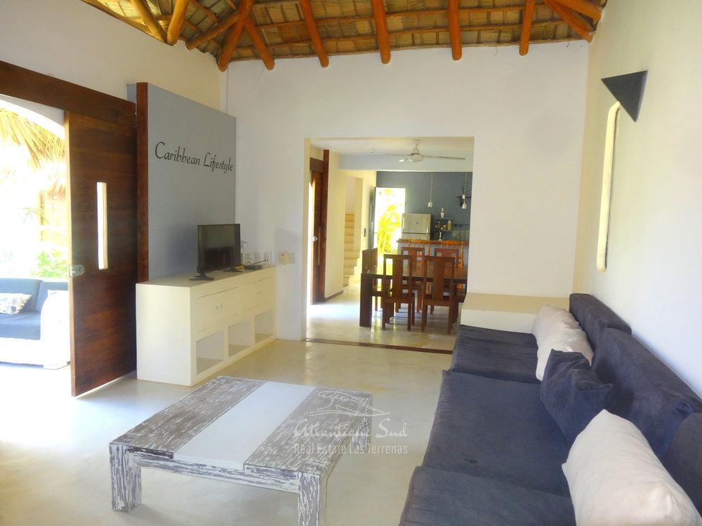 Authentic Carribean Villa in small community close to the Touristic center in Las Terrenas Real Estate Dominican Republic13.jpg