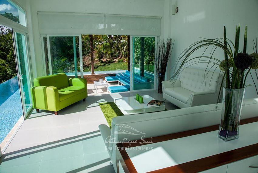 Lovely villa on a hill with ocean views Real Estate Las Terrenas Atlantique Sud Dominican Republic 1 (3).jpeg