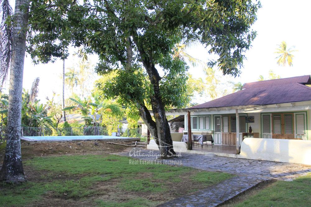 Charming villa in central location Real Estate Las Terrenas Atlantique Sud Dominican Republic4.jpg