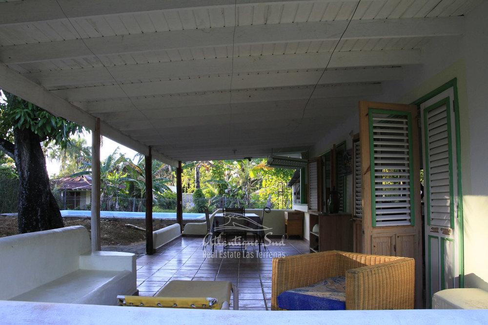Charming villa in central location Real Estate Las Terrenas Atlantique Sud Dominican Republic8.jpg