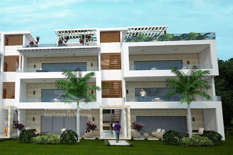 Ultra modern condominium in central location Real Estate Las Terrenas Atlantique Sud Dominican Republic (5).jpg