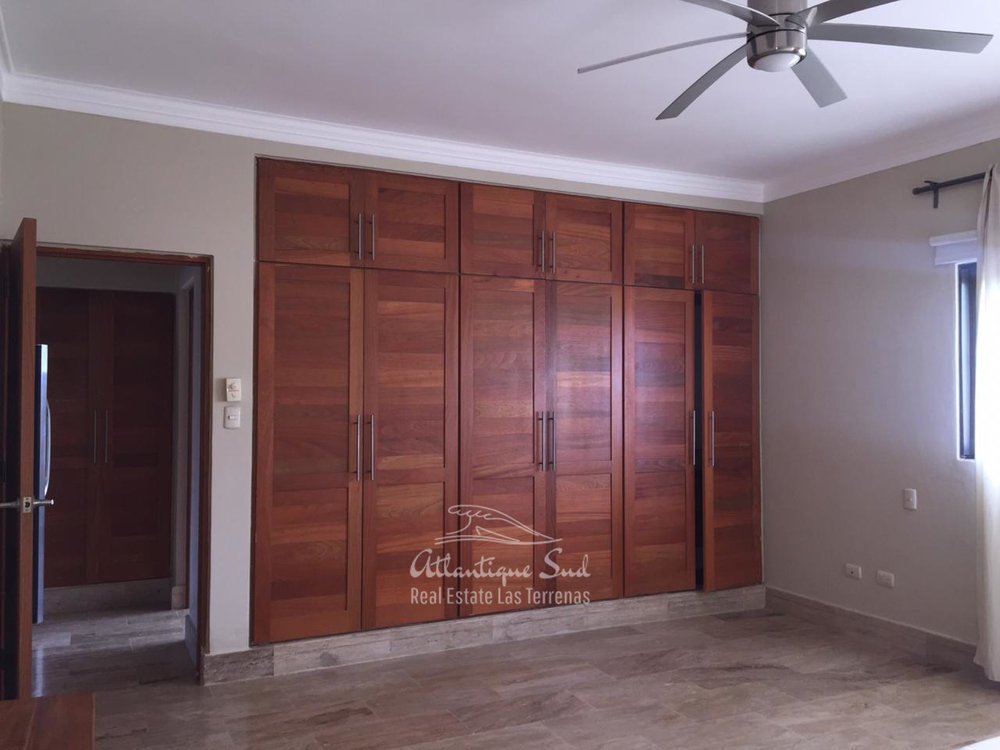 Spacious condo in modern residential central location Real Estate Las Terrenas Atlantique Sud Dominican Republic1.jpeg