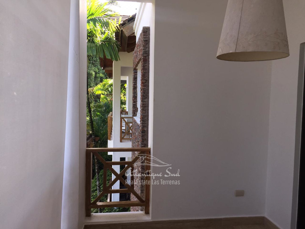 Spacious condo in modern residential central location Real Estate Las Terrenas Atlantique Sud Dominican Republic4.jpeg