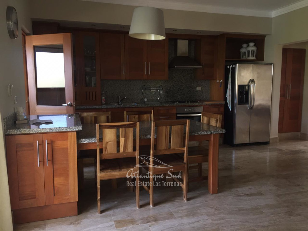 Spacious condo in modern residential central location Real Estate Las Terrenas Atlantique Sud Dominican Republic7.jpeg